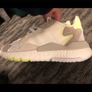 Women's Adidas Nite Joggers